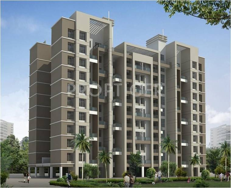 Images for Elevation of Balaji Balaji Mesmero
