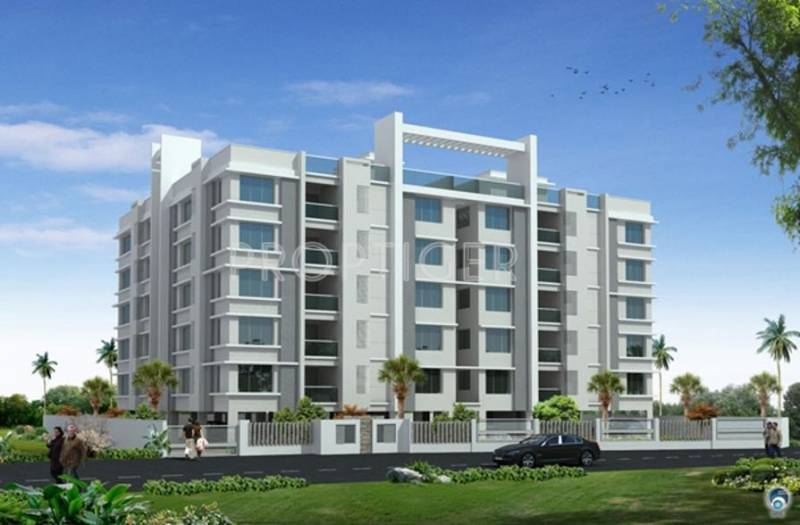 Images for Elevation of Balaji Dolphin Heights
