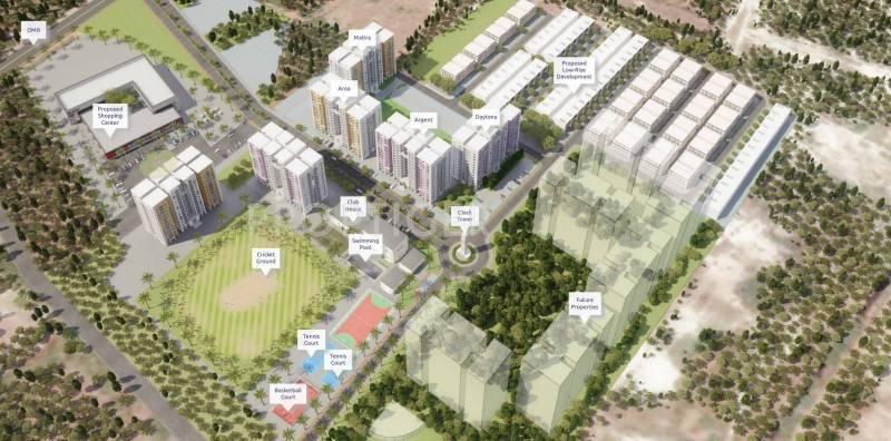 Images for Layout Plan of PBEL Argent