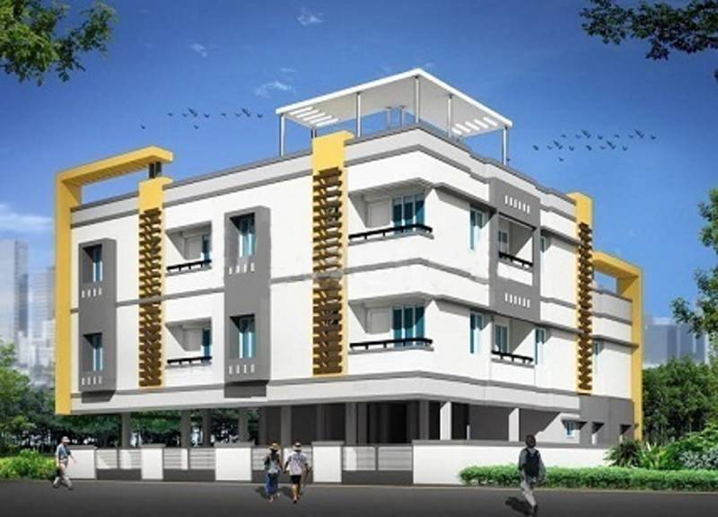 Images for Elevation of Vishnu Saral Flats
