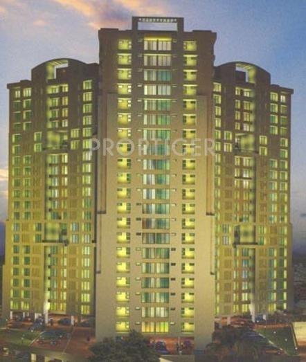 Images for Elevation of Ashish Estates Swapnalok Towers