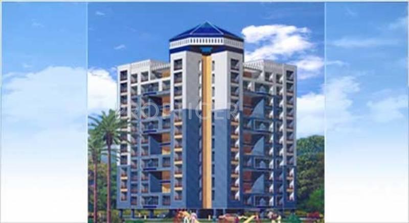 V R Mittal Builder Keshav Kunj 3