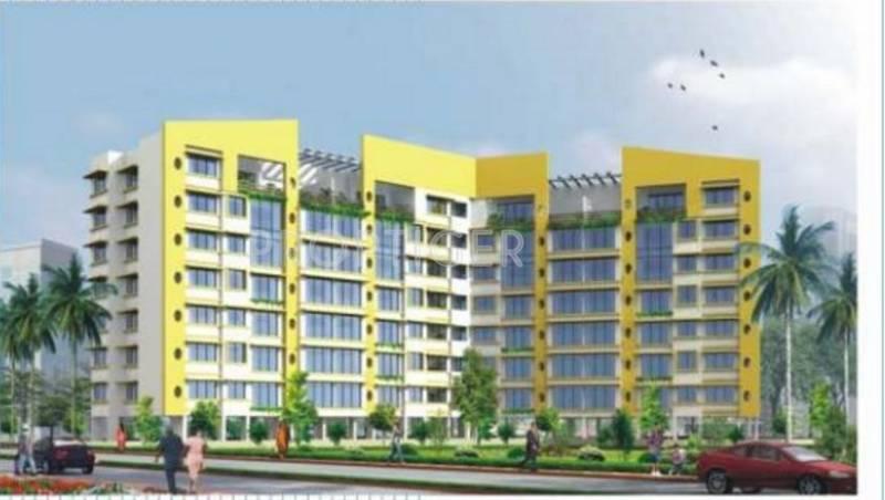 Images for Elevation of Rite Veesita Residency B Wing Stilt Plus 7 Floors