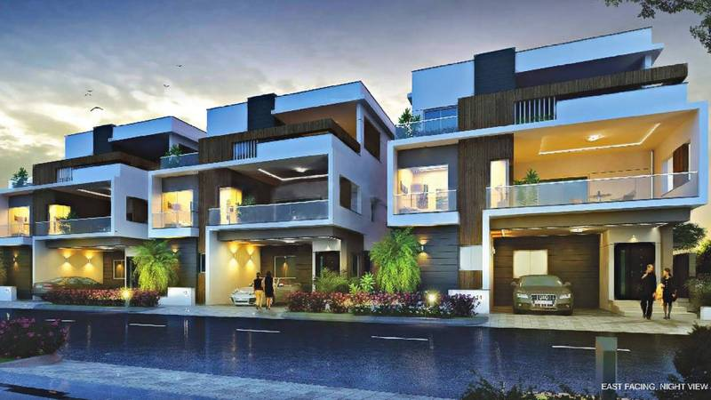 Images for Elevation of Jain Four Seasons