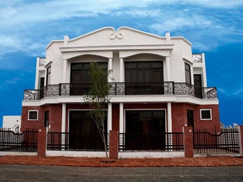 Images for Elevation of Pushpanjali Vaidik Resort