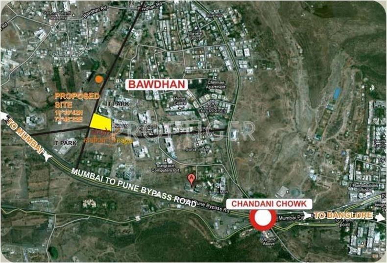 Images for Location Plan of Lohia Jain Megh Malhar Raga