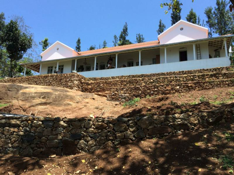 Images for Elevation of Palani Hills