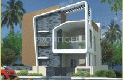 Images for Elevation of Niyas Libdom Luxury Villas
