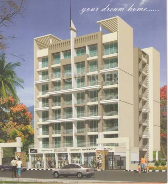 Solanki Homes Ramdev Homes
