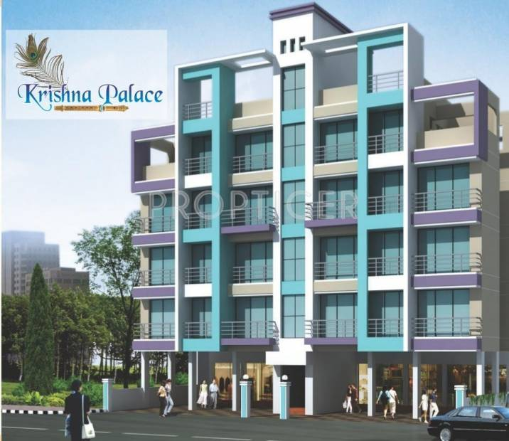 Images for Elevation of Star Krishna Palace