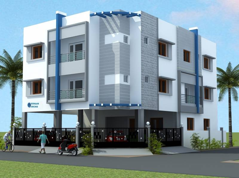 Images for Elevation of Rohaan Orchid