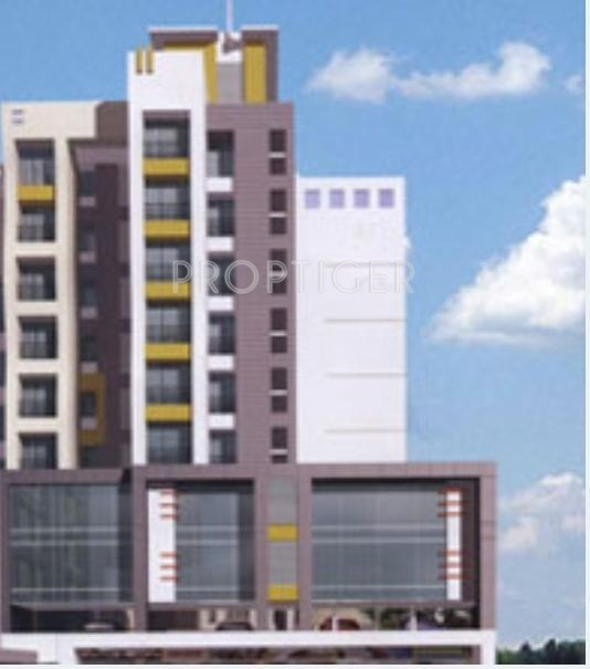 Images for Elevation of JS Group Bal Ganesh Tower