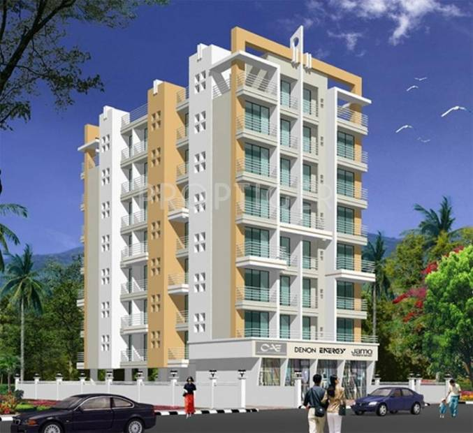 Images for Elevation of Shreeji Group Builders And Developers Shreeji Solitaire