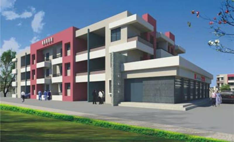 Images for Elevation of Deepak Panchdeep Renuka Mata Housing Society