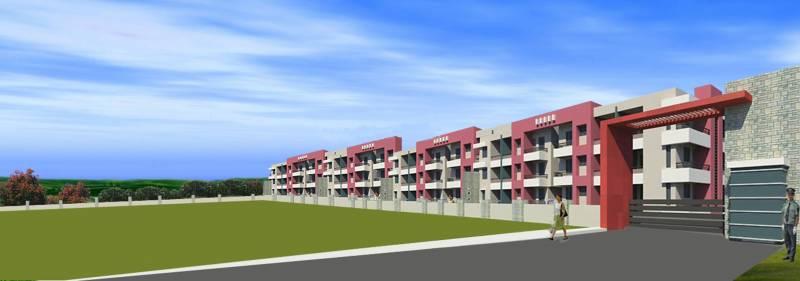 Images for Elevation of Deepak Panchdeep Renuka Mata Housing Society