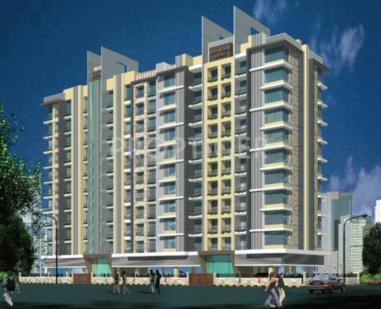 Images for Elevation of Sumit Sumit Bhoomi Avenue