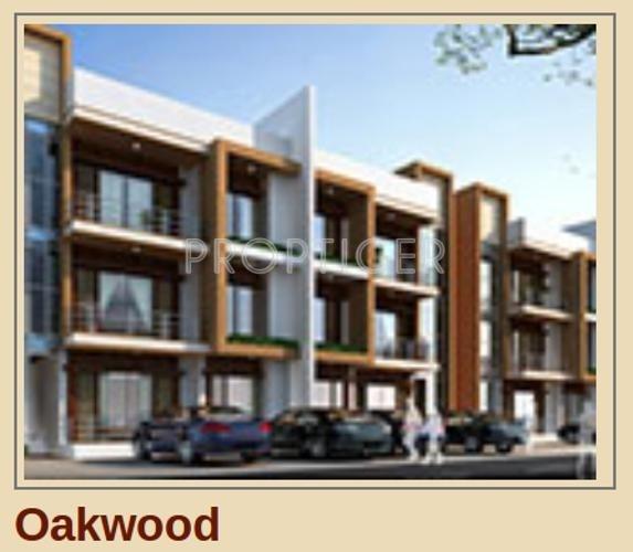 Images for Elevation of Jindal Independent Floors