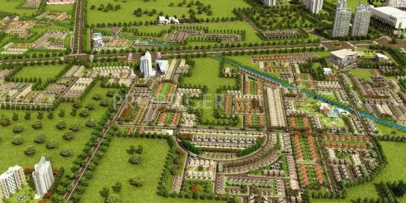Images for Master Plan of Jindal Independent Floors