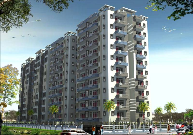 Images for Elevation of Le Acre Madhusudnam