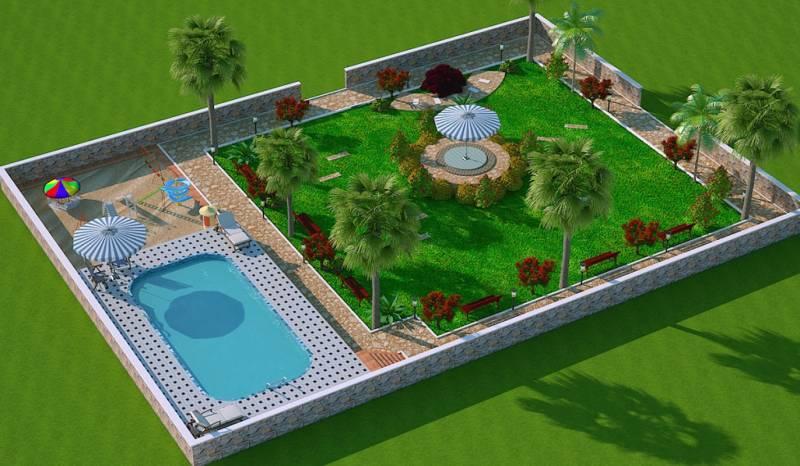 Images for Amenities of Lotus Lotus Garden