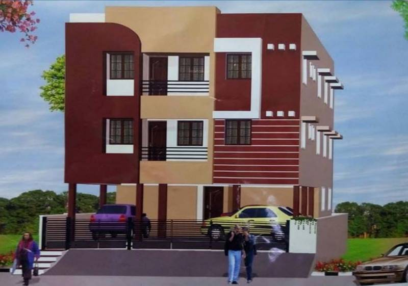 Images for Elevation of Thulasi Homes Manoj Citadel