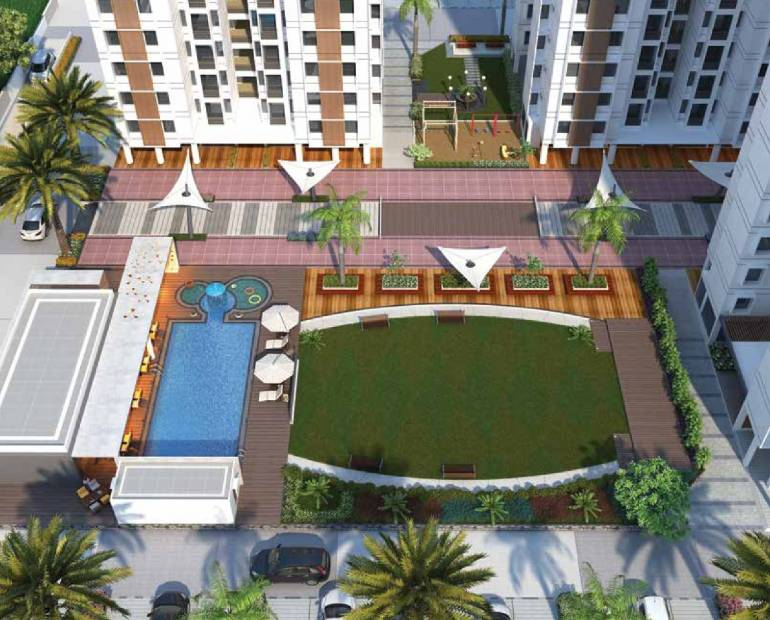Images for Amenities of Laxmi Sky City