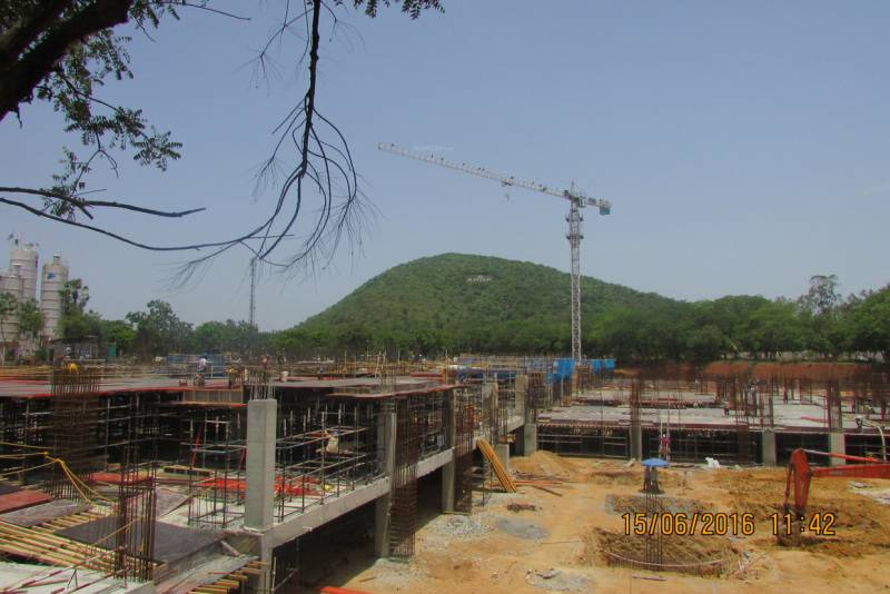 Images for Construction Status of LEPL The Residences At Mid Valley City