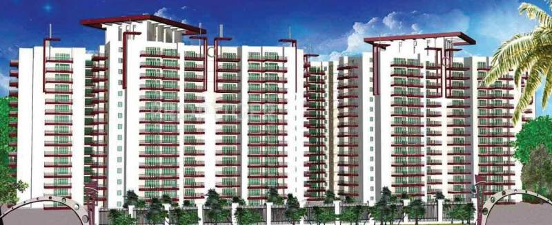 Images for Elevation of Krishna Aprameya Residency