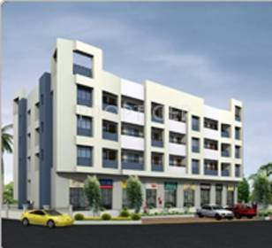 Images for Elevation of Ranjeet Shree Siddhivinayak Classique