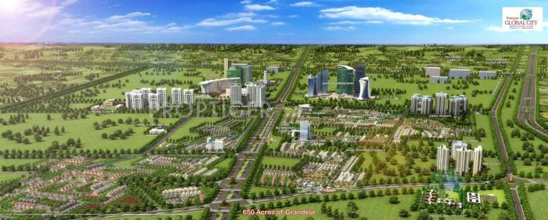Images for Master Plan of Jindal Global City Plots