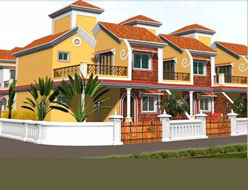 Images for Elevation of Nirvana Whispering Woods Villas