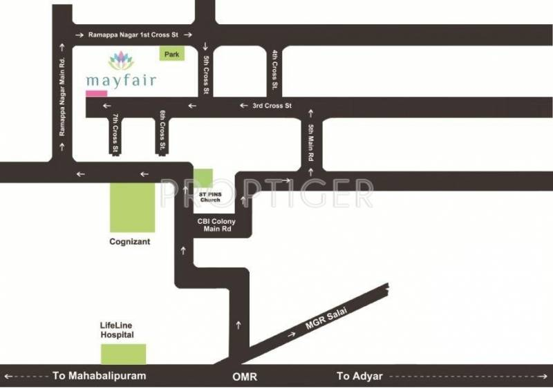 Images for Location Plan of Newry Properties Mayfair