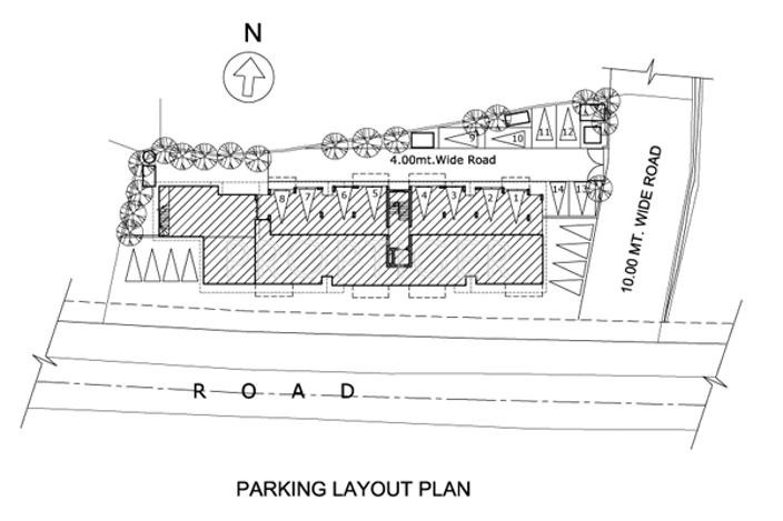 Images for Layout Plan of B and F Habitat