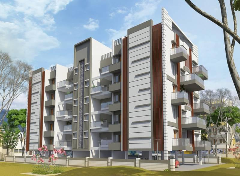 Images for Elevation of Mansi Maniratna Complex