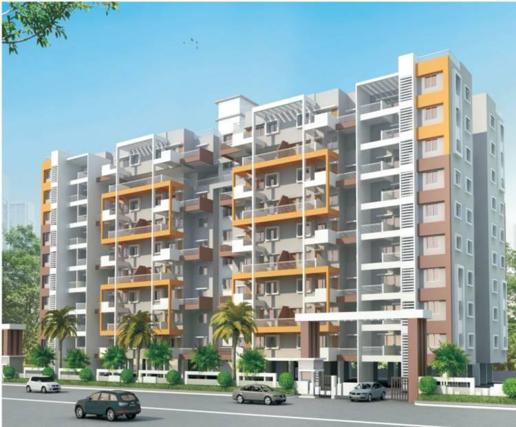 Images for Elevation of Avirat Elegance Residency