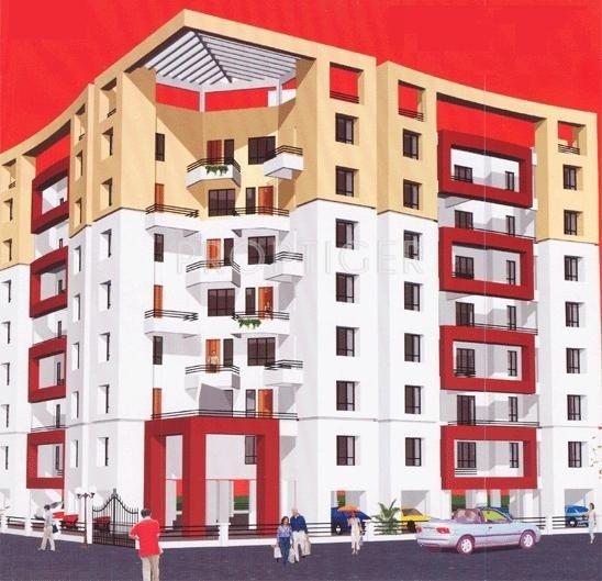 Mutha Group Himgiri Residency