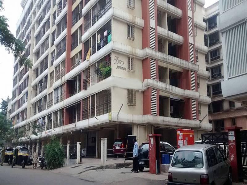Images for Elevation of Morya Avenue