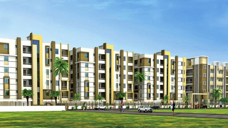 Images for Elevation of Girija Marvel