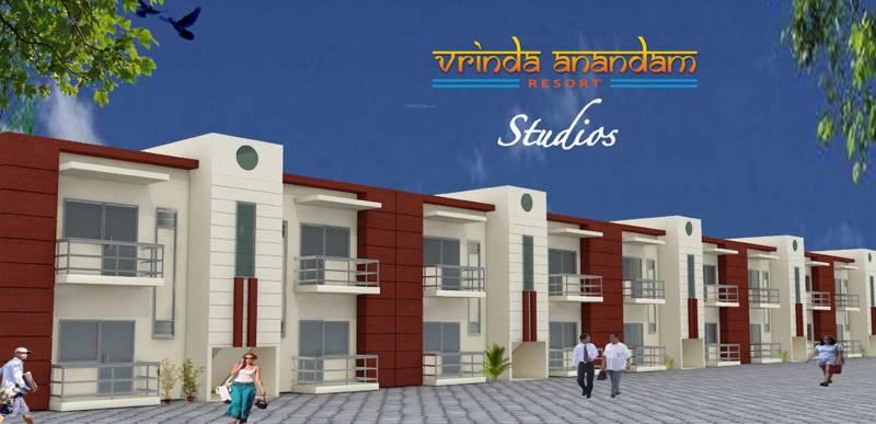 Images for Elevation of Vrinda Anandam