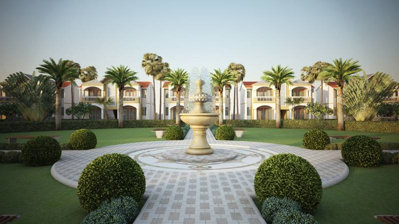 Images for Amenities of Vrinda Anandam
