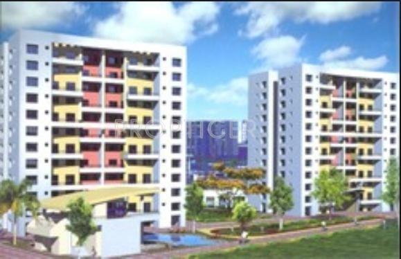 Purple Properties Panchavati