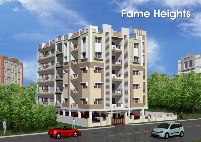 Images for Elevation of Fame Fame Heights