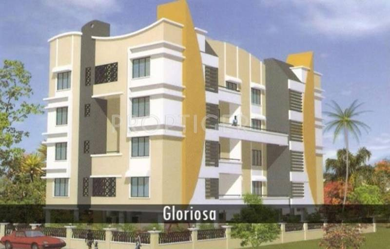 Images for Elevation of Vikram Gloriosa