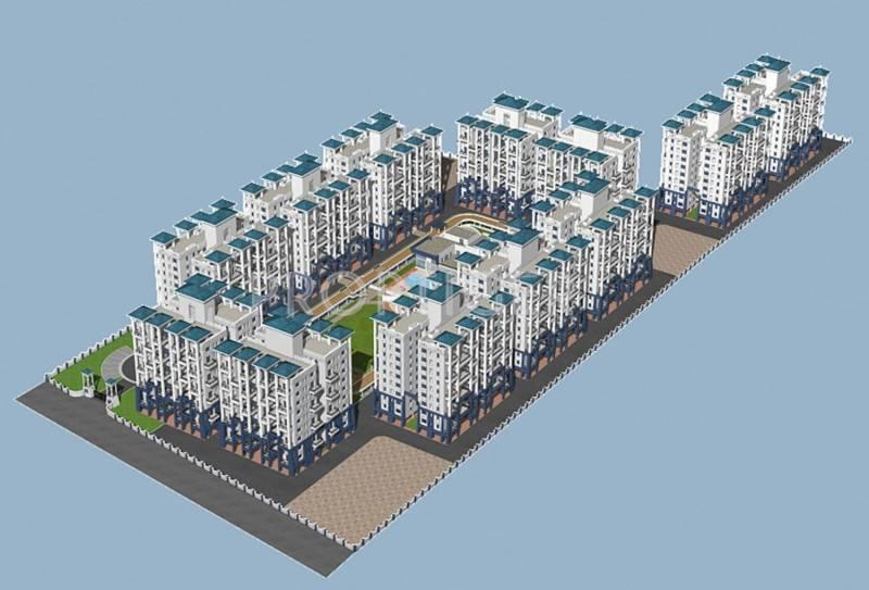Images for Elevation of Bhansali Sri Shanti Nagar