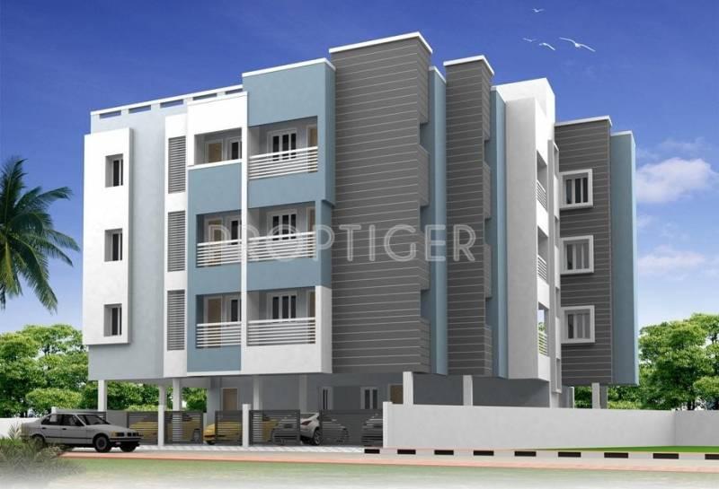 Images for Elevation of Deva Shre Homes