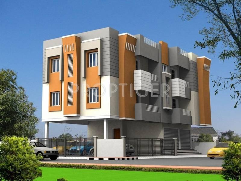 Images for Elevation of Deva Senthamizh Nagar