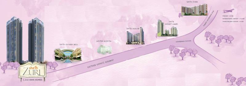 Images for Location Plan of Sheth Zuri
