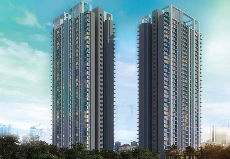 Images for Elevation of Ashwin Sheth Group Zuri