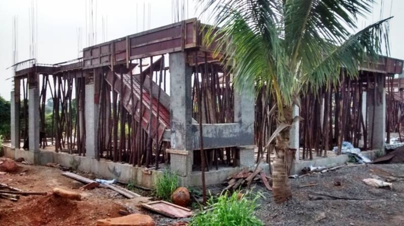 Images for Construction Status of Tropicana Villas Phase 1