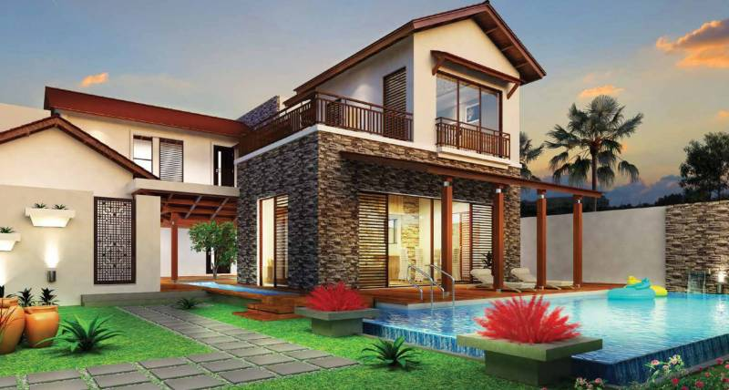 Images for Elevation of Tropicana Villas Phase 1